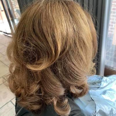 Hair & Beauty Glow - Kapsalon aan huis
